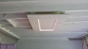 Plafond tendu Castres